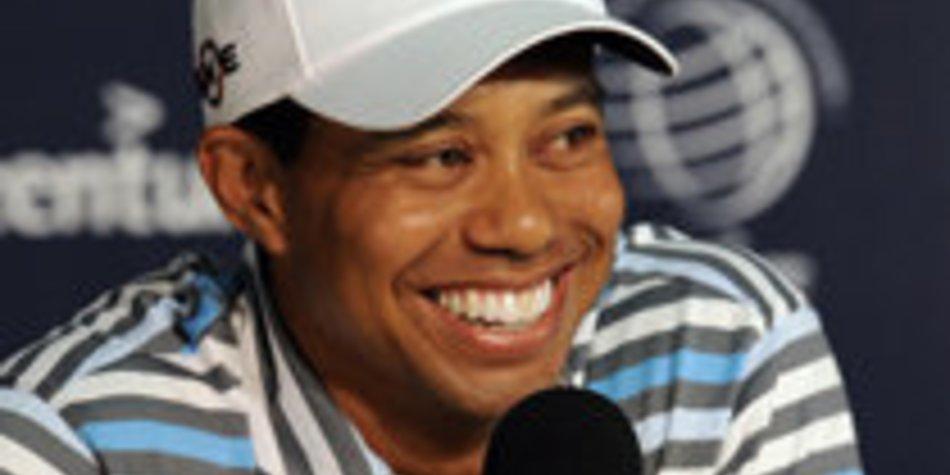 Tiger Woods: Porno-Darstellerin packt aus