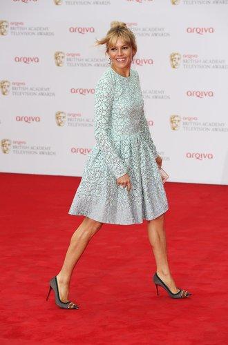Sienna Miller bei den BAFTA Awards 2013