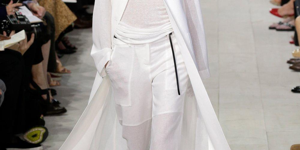 New York Fashion Week 2015: Michael Kors