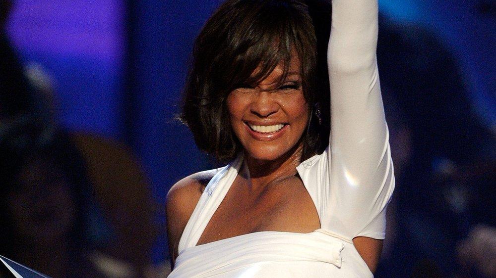 Whitney Houston: Wurde sie doch ermordet?