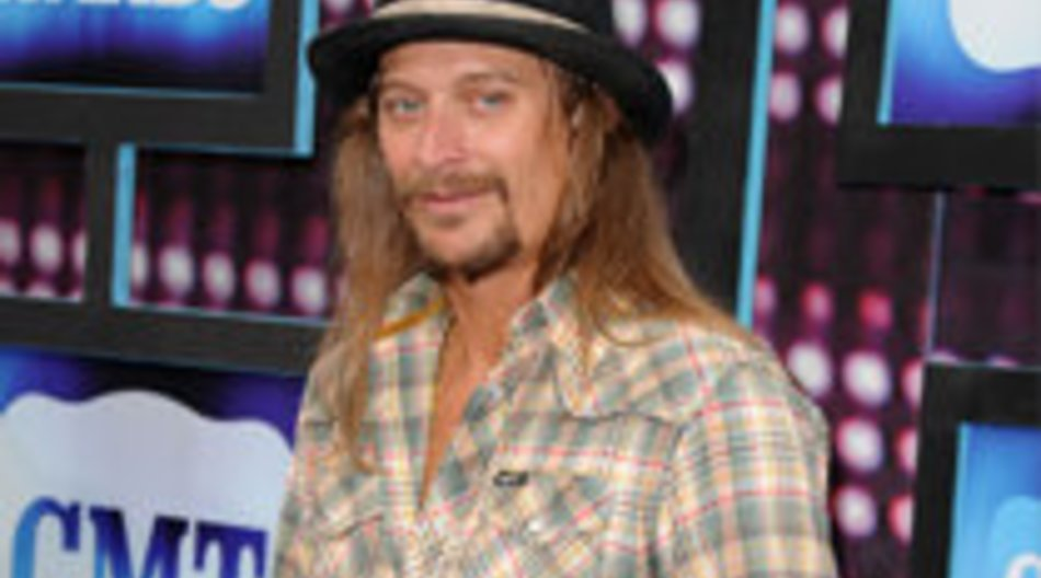 Kid Rock: Neues Album im November
