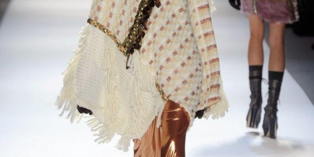 Custo Barcelona: New York Fashion Week