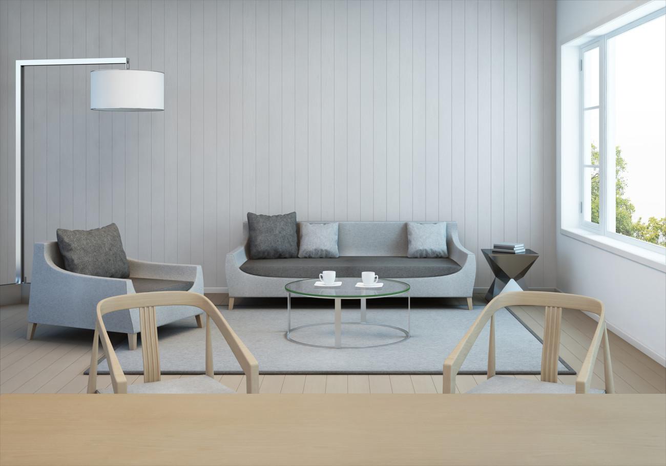 Die Natur Einziehen Lassen With Wohnzimmer Feng Shui