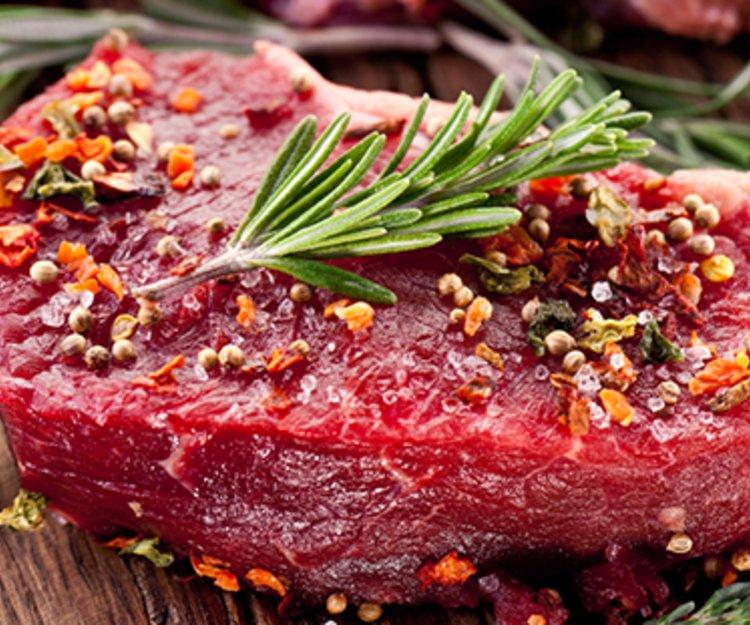 Ist grau hackfleisch Hackfleisch noch