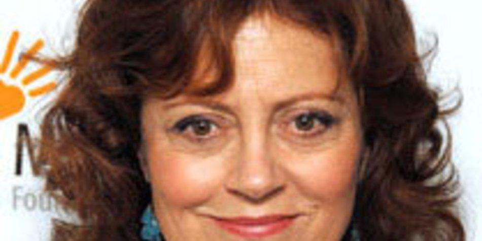 Susan Sarandon heiratet doch nicht ihren Toyboy