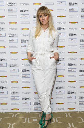 Edith Bowman bei Great British Cinema Concert