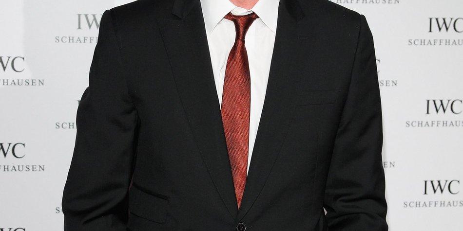 Eric Dane: McSexy steigt aus