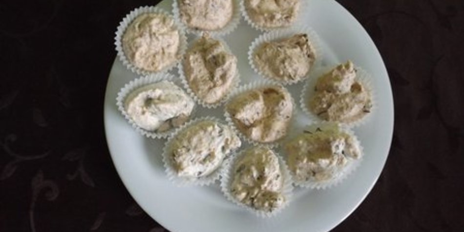 Schoko-Kokosmakronen
