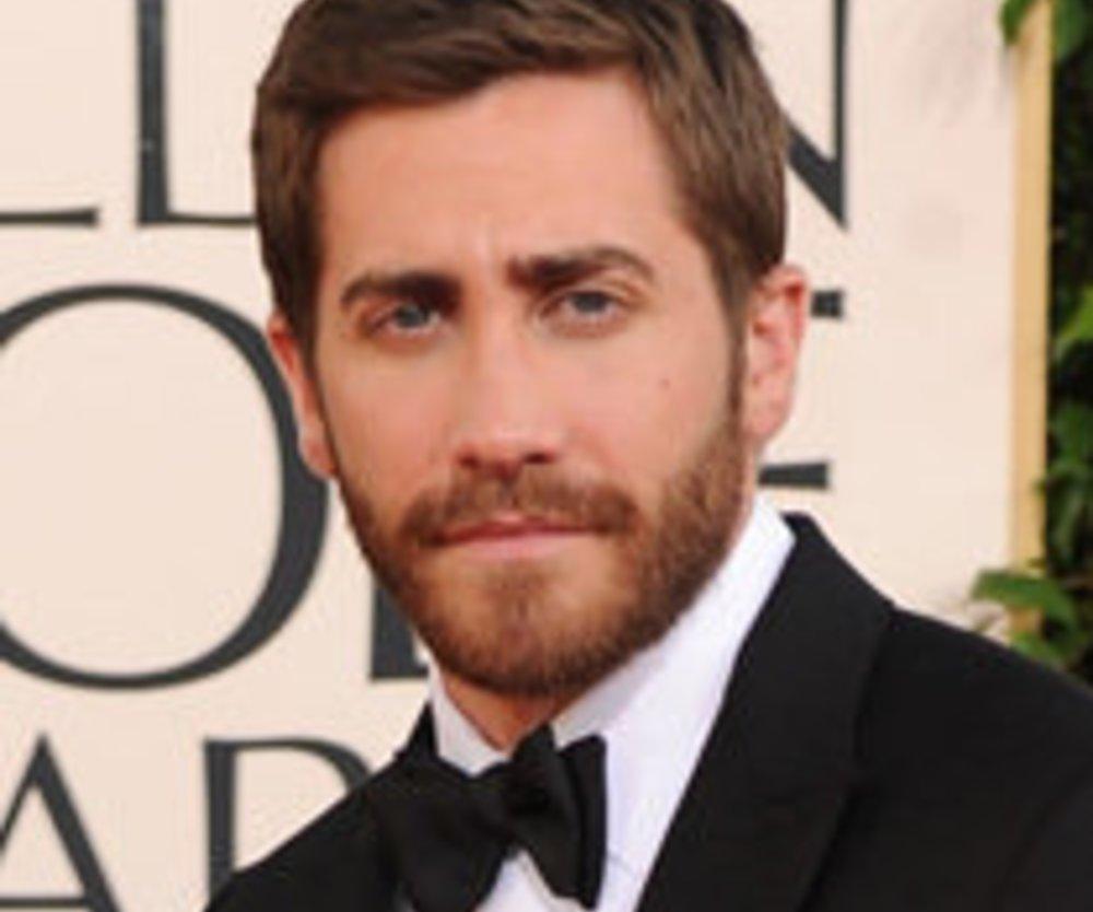 Jake Gyllenhaal: Mit der Ex bei den Golden Globes!