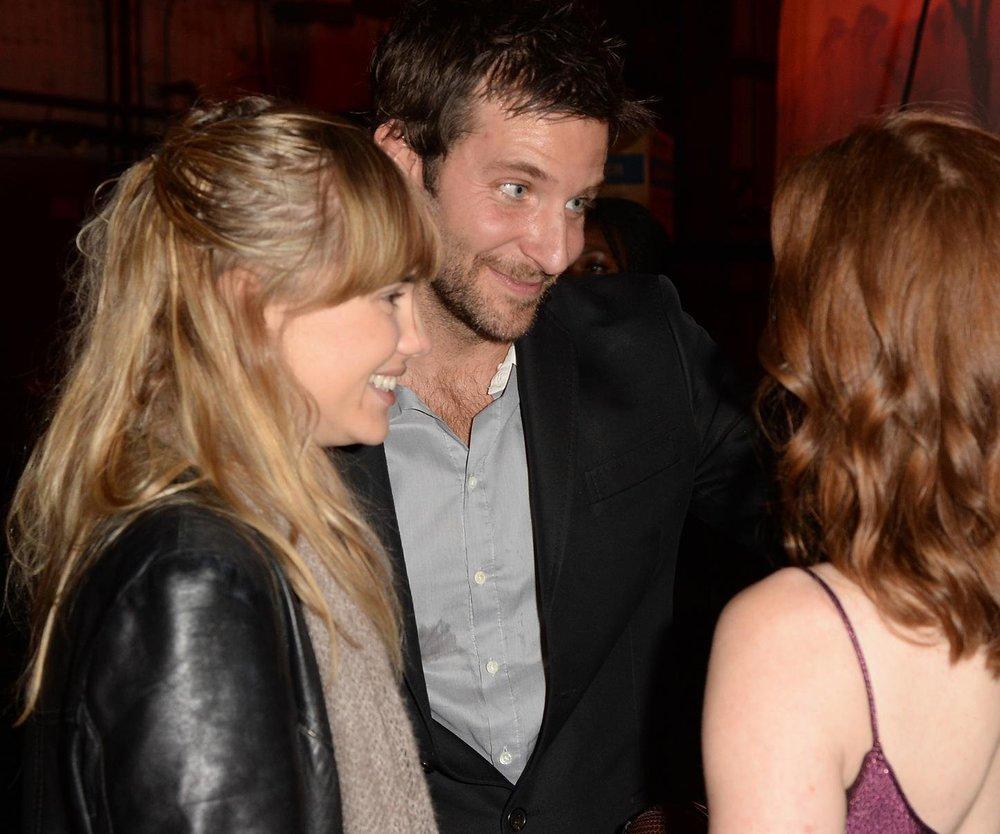 Bradley Cooper: Lässt er Suki Waterhouse per SMS abblitzen?