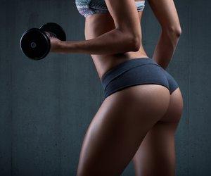 Pomuskeln trainieren