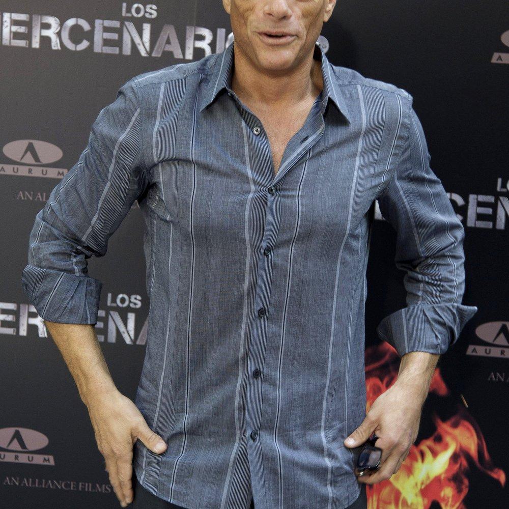 Jean-Claude Van Damme träumt von Rolle in Bloodsport-Remake