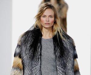 Fashion Week New York: Michael Kors kreiert Alltagsglamour