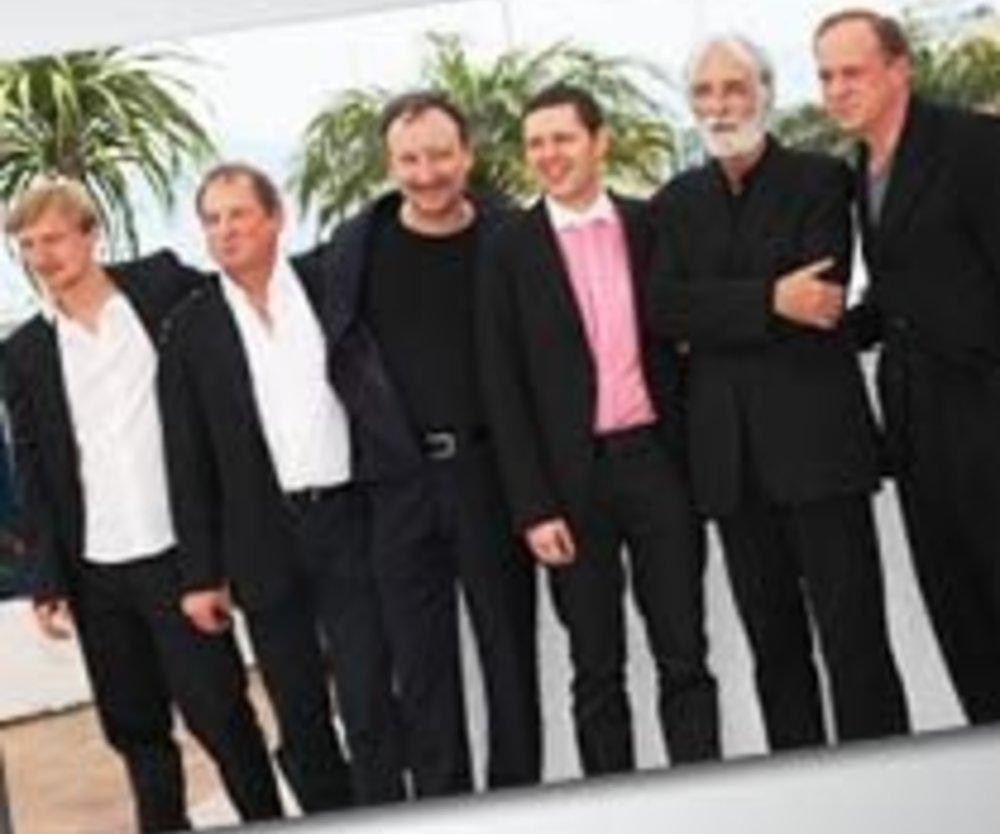 Deutsche Schauspieler erobern Cannes