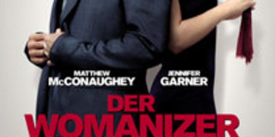 The Womanizer – Die Nacht der Ex-Freundinnen