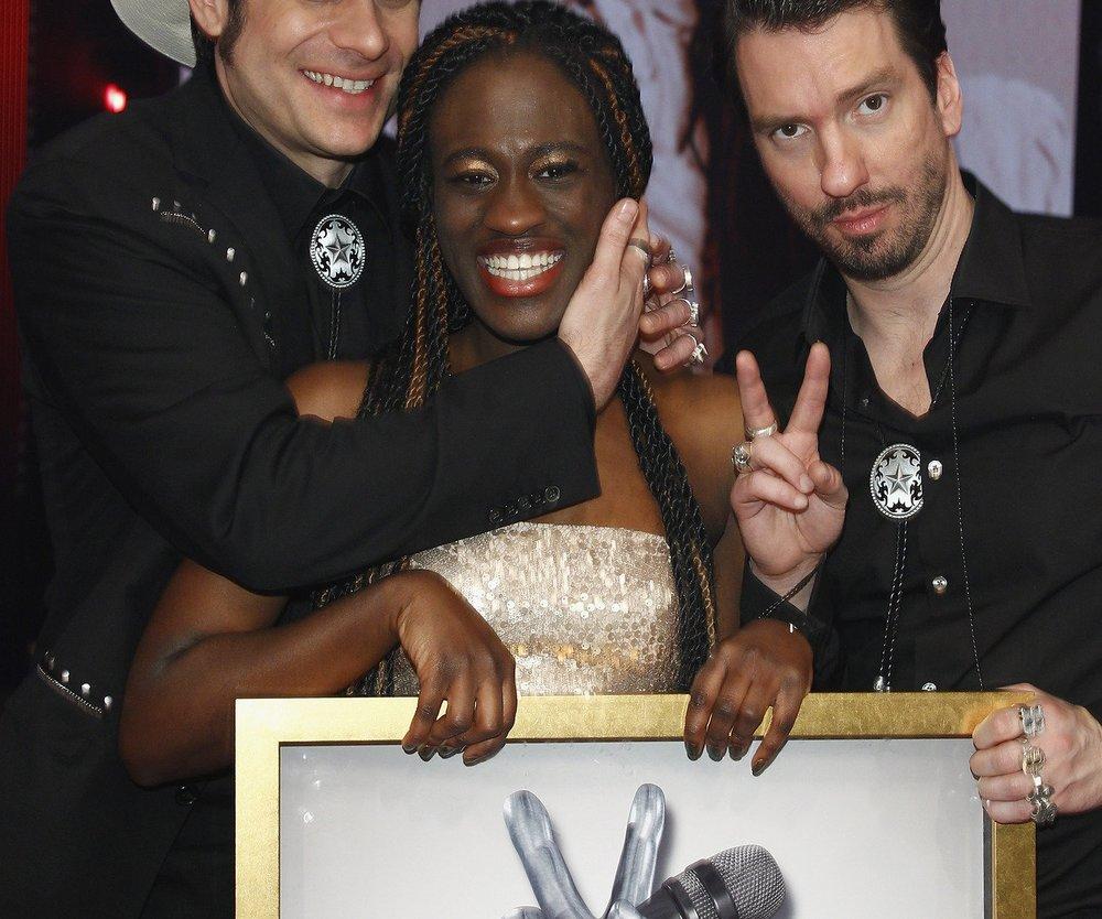The Voice of Germany: BossHoss sind stolz auf ihren Sieg