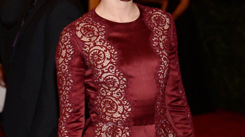 Kristen Stewart: Läuft da was mit John Mayer?