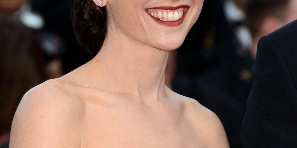 Jennifer Connelly: Nur noch Haut und Knochen
