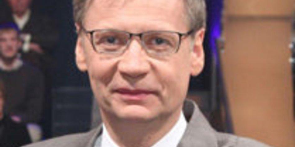 Wer wird Millionär mit Günther Jauch