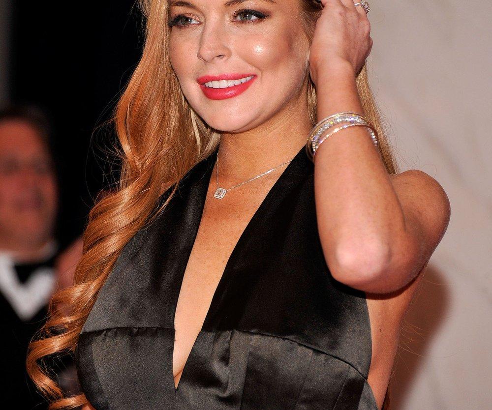 Lindsay Lohan: Drogen um nicht dick zu werden?