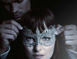 Fifty Shades of Grey Gefährliche Liebe