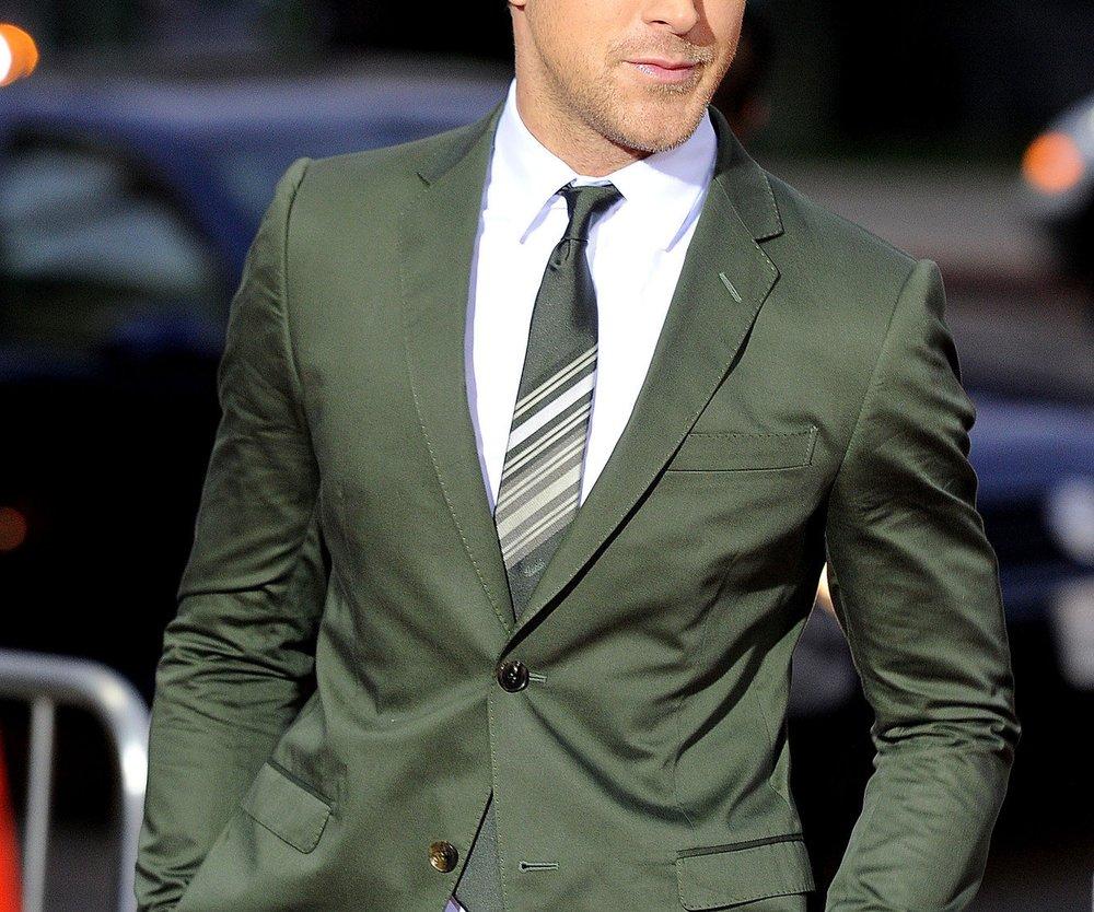 Ryan Gosling wollte nicht Christian Grey sein