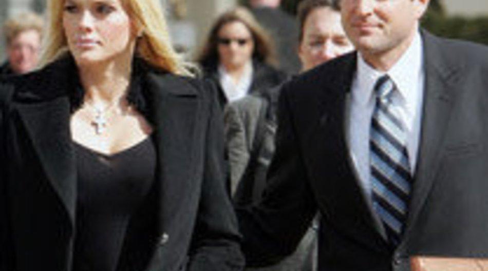 Anwalt von Anna Nicole Smith angeklagt