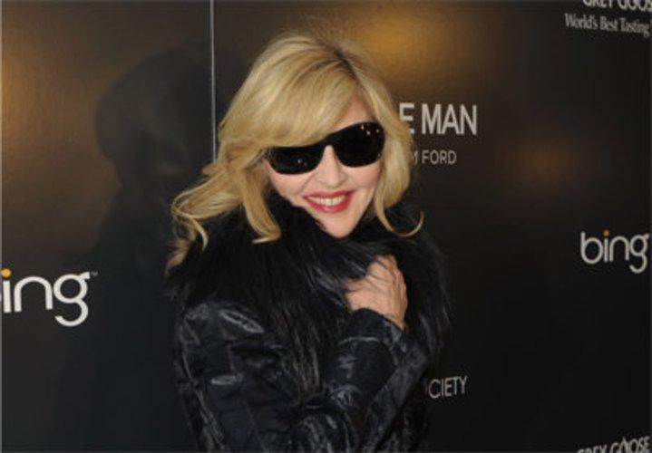 Madonna: Popstar