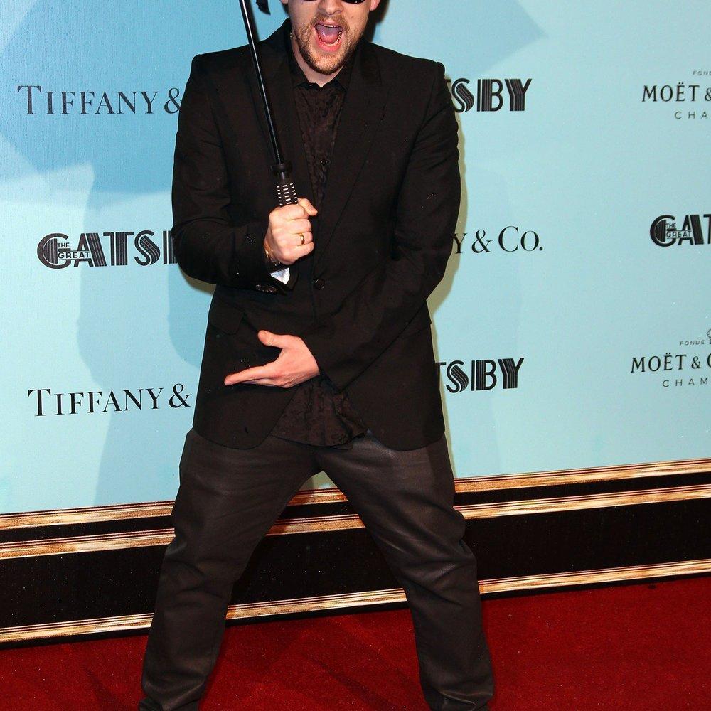 Joel Madden: Hotel-Rausschmiss wegen Drogen