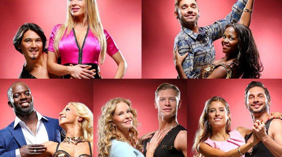 Let's Dance startet heute in die achte Staffel!