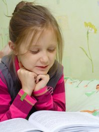 Lese-Weltrekord mit 5000 Kindern geplant