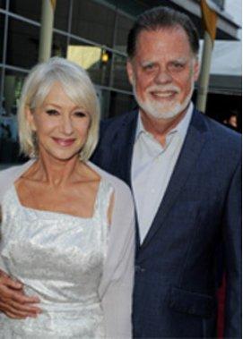 Helen Mirren mach keine romantischen Filme.