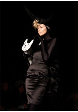 Fashion Week Berlin: Eva Padberg