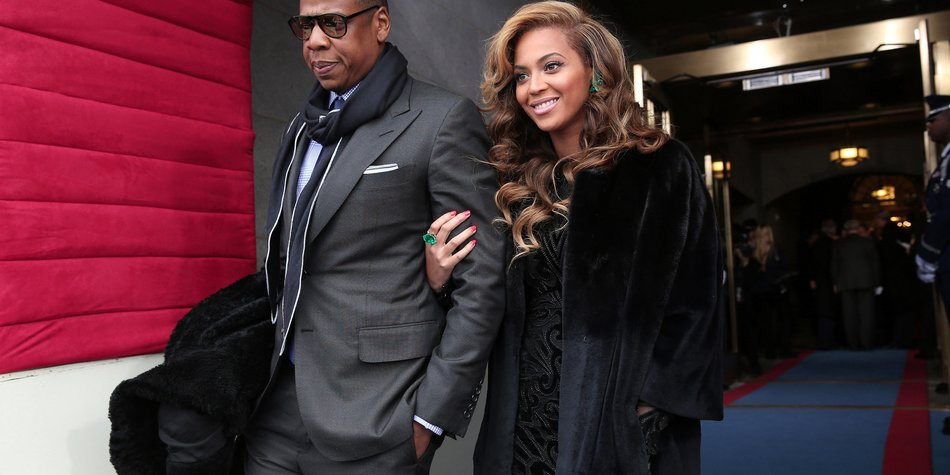 Beyonce und Jay-Z planen noch mehr Kinder