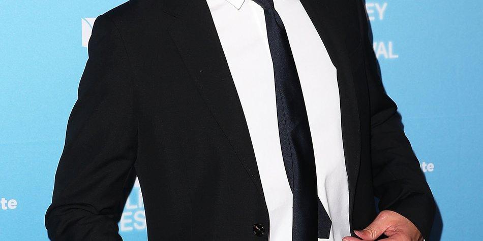 Robert Pattinson zieht es in die USA