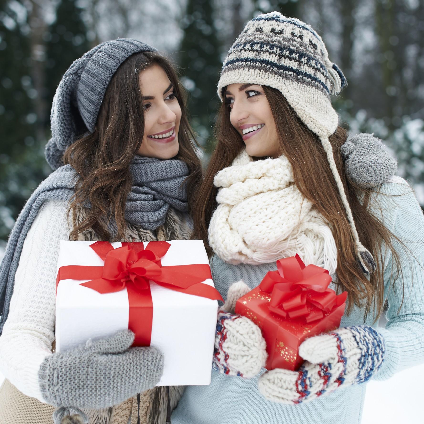 Geschenkideen für die beste Freundin | desired.de