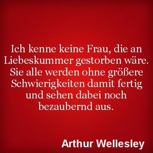 Arthur Wellesley zitat