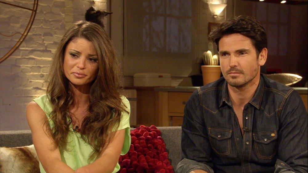 Der Bachelor Jan: Alissas Tränen berührten ihn