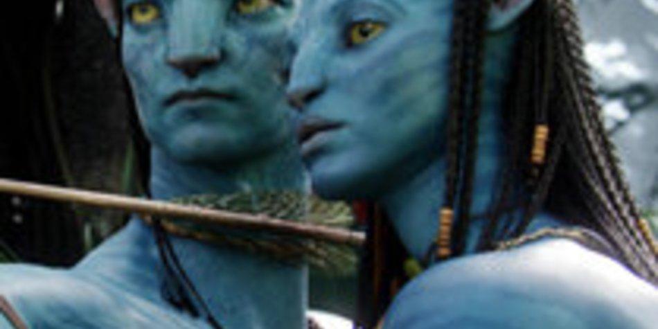 Avatar: James Cameron erreicht nächsten Rekord!