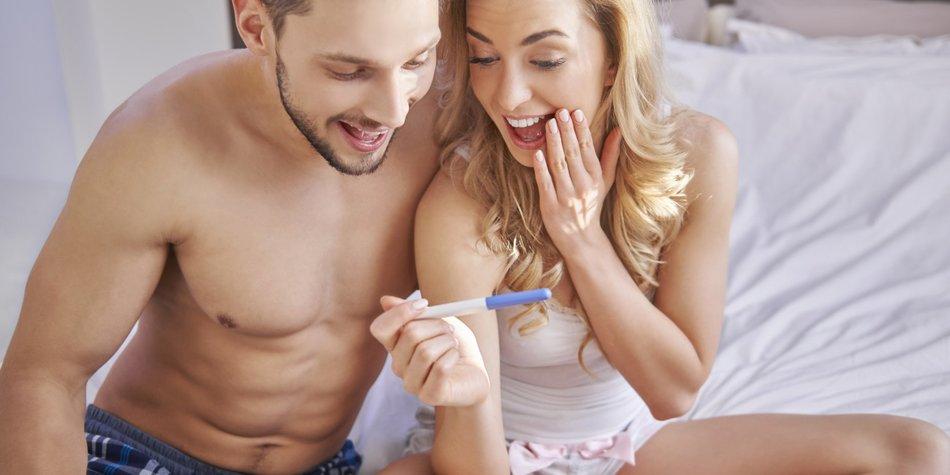 Schwangerschaft Einnistungsblutung