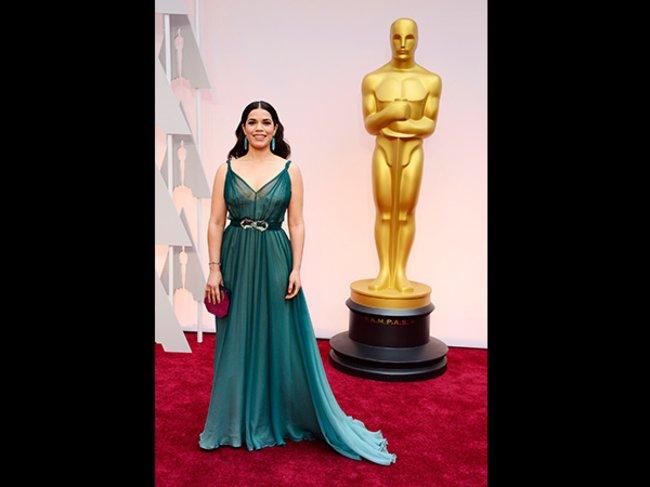 Oscars 2015 America Ferrera