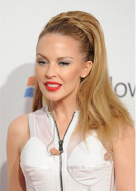Kylie Minogue - Truppen
