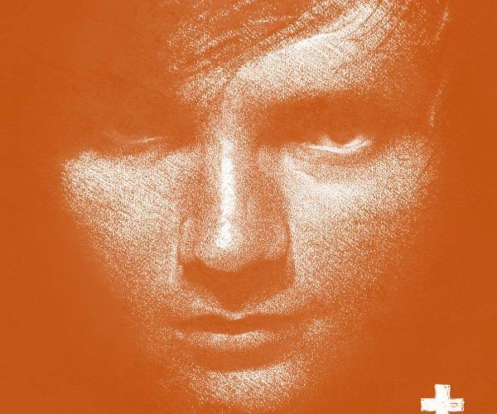 Ed Sheeran: +