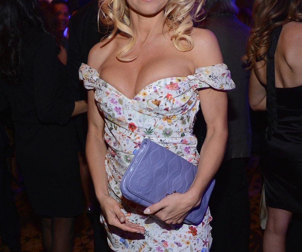 Pamela Anderson trägt jetzt Pixie!