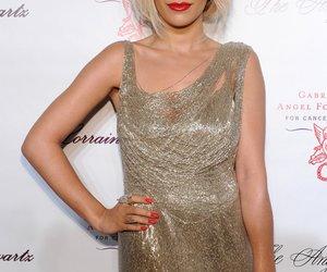 Rita Ora geht es wieder besser