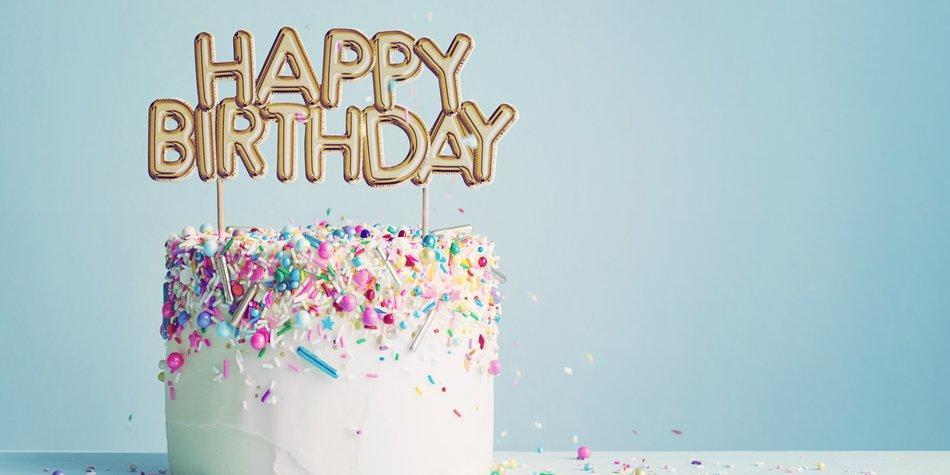 Für whatsapp geburtstagssprüche Geburtstagswünsche für