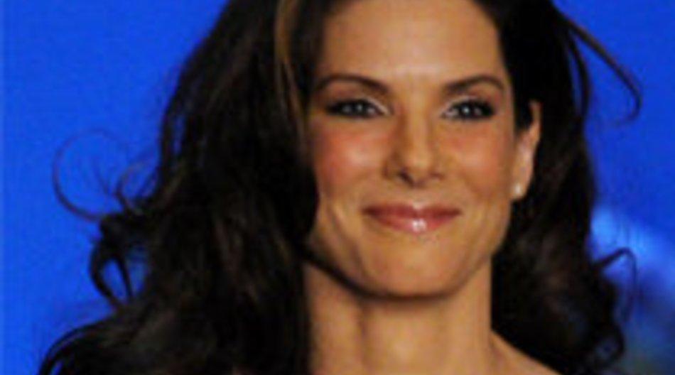 Sandra Bullock im TV