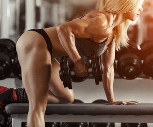 Fitspiration: Motivation für dein Workout!?