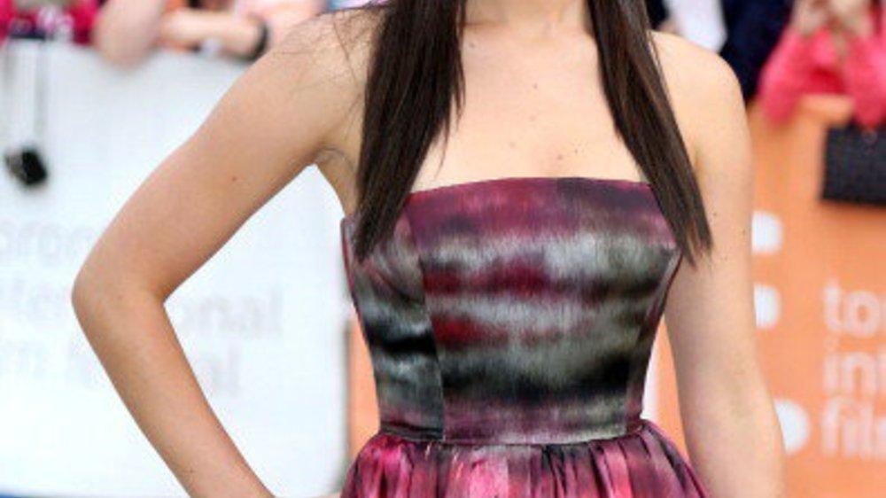 Jennifer Lawrence ist das neue Gesicht von Miss Dior