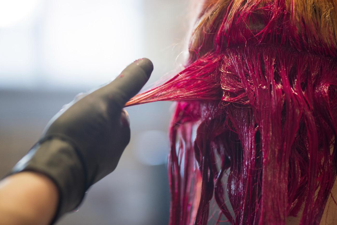 Wie Oft Darf Man Haare Färben Desiredde